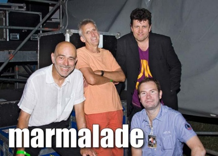Ford Little Rock >> The Marmalade Live 60's Recording Stars Available Through