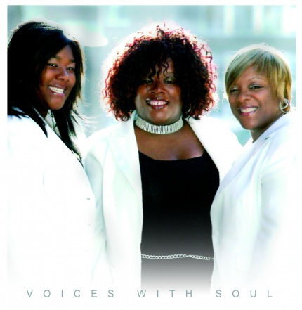Voices with Soul