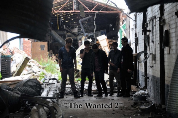 The Wanted 2