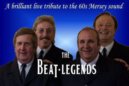 The Beat Legends