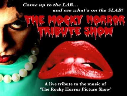 Mocky Horror Tribute Show