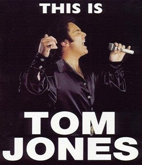 Tom Jones by Billy Lee