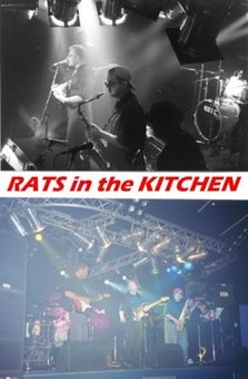 Rats In The Kitchen - UB40 Tribute