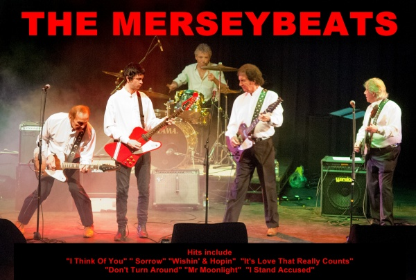 The Merseybeats
