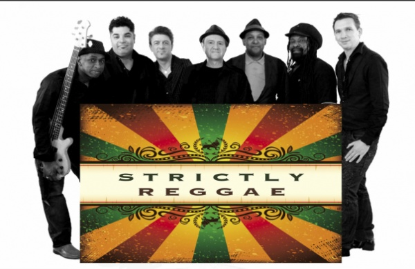 Strictly Reggae